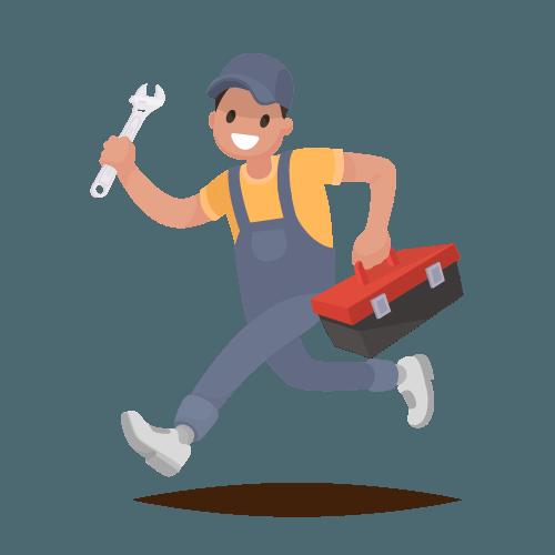 En mantenimiento